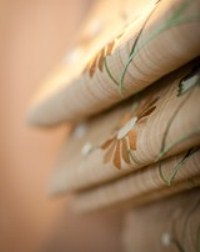 Roman Blinds by Harmony